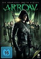Arrow - 2. Staffel