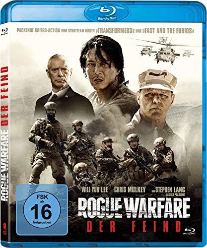 Rogue Warfare - Der Feind [Blu-ray]