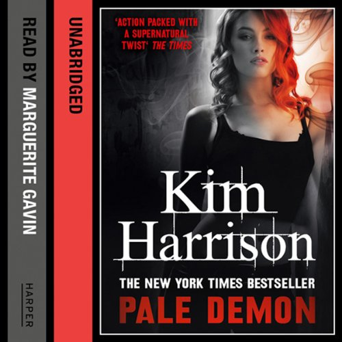 Pale Demon cover art