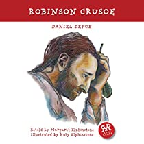 an analysis of robinsons struggle in the novel robinson crusoe by daniel defoe Free summary and analysis of life on the island in daniel defoe's robinson  crusoe that won't make you snore we promise.