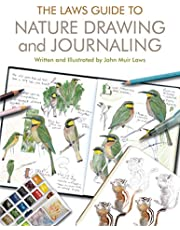 LAWS GT NATURE DRAWING & JOURN