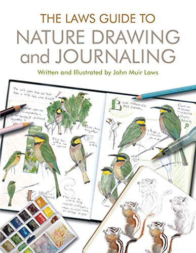 The Laws Guide to Nature Drawing and Journaling