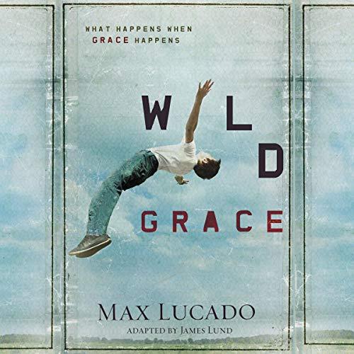 Wild Grace Titelbild