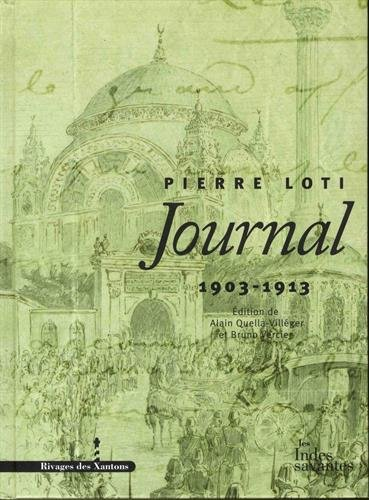 Journal : Volume 5, 1903-1913