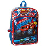 Blaze and The Monster Machine 48123 Mochila Infantil