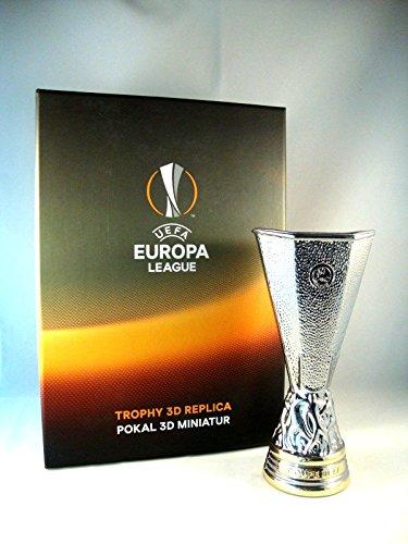 Unbekannt UEFA Europa League Pokal 150mm