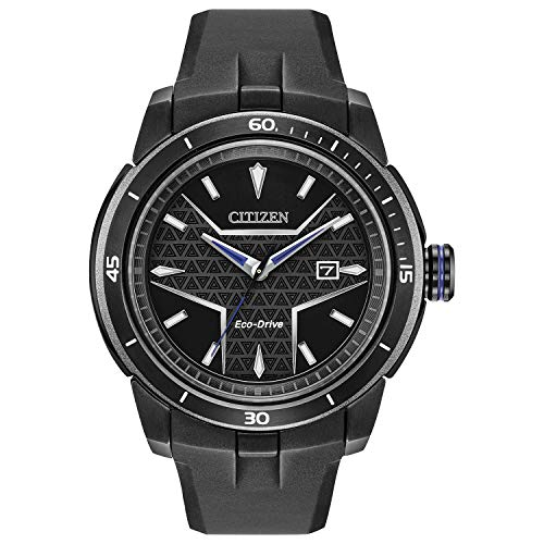 Citizen Collectible Watch (Model: AW1615-05W)