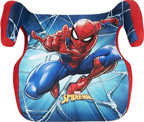 Marvel Spiderman Booster Child Booster Seat Marvel Spider-Man Group 3 (from...