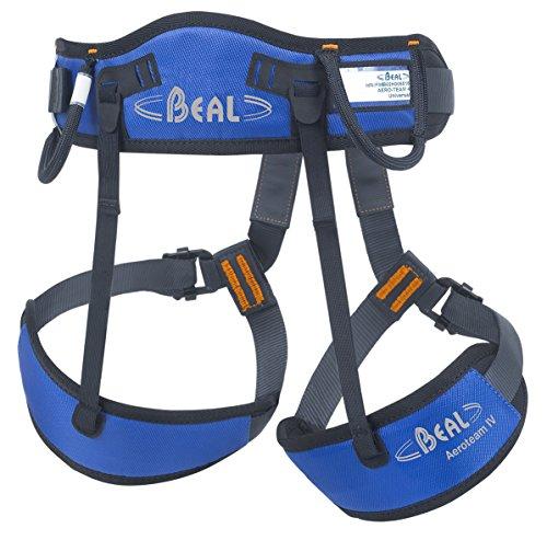 Beal - BEAL - Baudrier - AEROTEAM IV Bleu/Noir