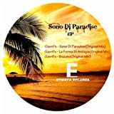 La Forma DI Antique (Original Mix)