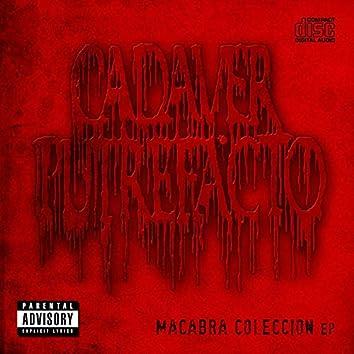 Macabra Coleccion EP