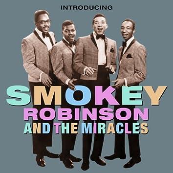 Intrtoducing....Smokey Robinson