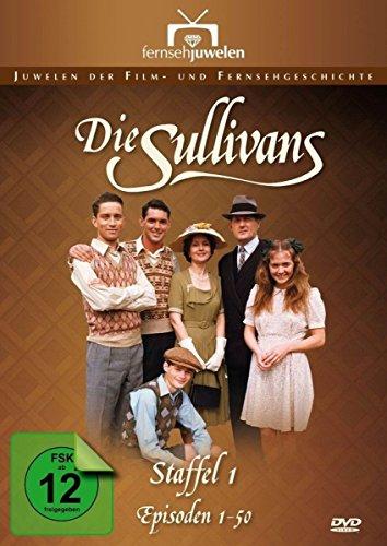 Staffel 1: Folge 1-50 (7 DVDs)