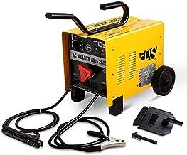 Goplus 250 AMP MMA Welder ARC Welding Machine 110V/ 220V Soldering Accessories Tools