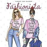 Graphique The Fashionista Diar...