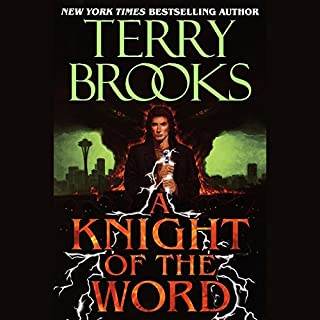 A Knight of the Word cover art
