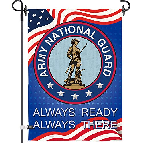 Us Army National Guard - 3