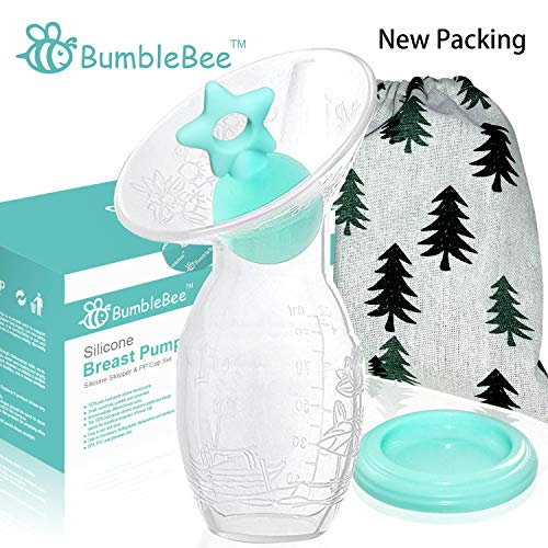 Bumblebee Manual Breast Pump