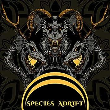 Species Adrift