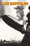 1art1 Led Zeppelin - Mothership Póster (91 x 61cm)