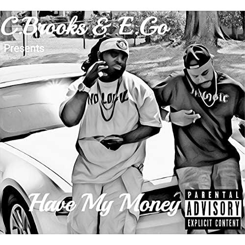 E.Go feat. C.Brooks
