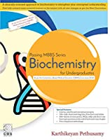 Biochemistry for Undergraduates (Passing Mbbs)