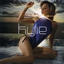 Light Years by Minogue, Kylie (2000) Audio CD