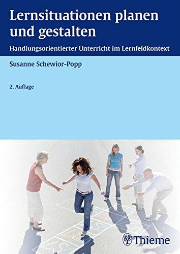 Lernsituationen planen und gestalten (Edition Padua)