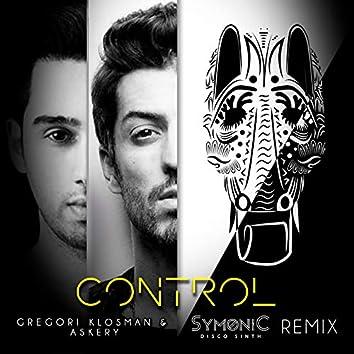 Control (SymoniC Remix)