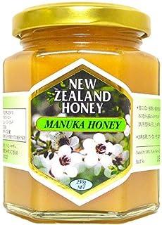 ハニーマザー マヌカハニー 250g 非加熱・100%純粋天然はちみつ ニュージーランド産 HONEY MOTHER