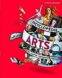 ENCYCLOPEDIE DES ARTS - Les Yeux de la Découverte - 9 ans et +