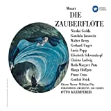 Mozart: Die Zauberflote (The Magic Flute)