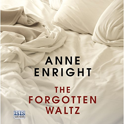 The Forgotten Waltz audiobook cover art