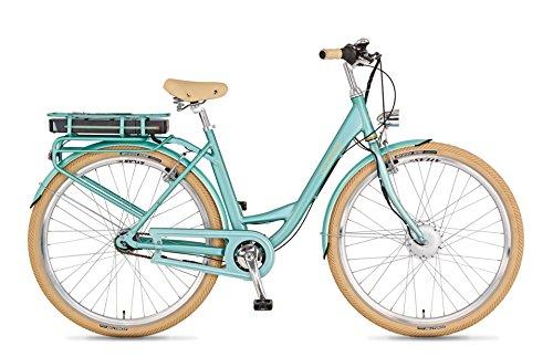 Prophete E-Bike City 28\' Geniesser e9.1 Damenrad Fahrrad 2019 Damen Retro B-Ware