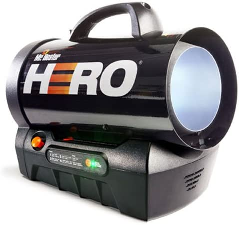 Mr. Heater Hero National products Cordless Propane 35000BTU Max 70% OFF