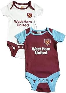 BABY I  LOVE NOTTINGHAM FOREST FUNNY BABY GROW,Bodysuit,Vest GIFT FOOTBALL