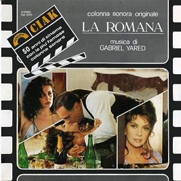 La romana (The Roman) [Original Motion Picture Soundtrack]