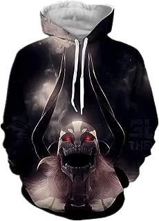 hollow ichigo hoodie