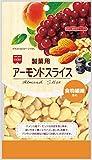 共立 HomemadeCAKE 製菓用アーモンドスライス 80g