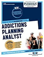 Addictions Planning Analyst