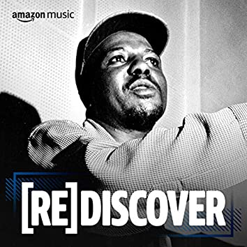 REDISCOVER Thelonious Monk