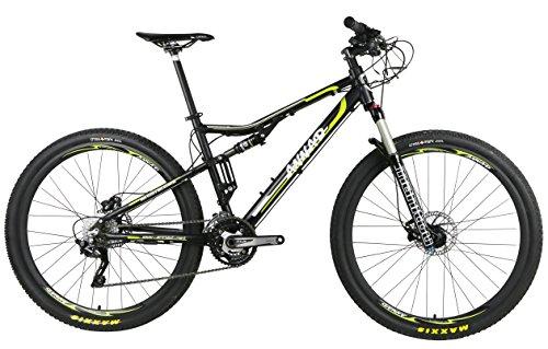 ANNAD E-BIKE FNL7 Mountainbike Aluminium kaufen  Bild 1*