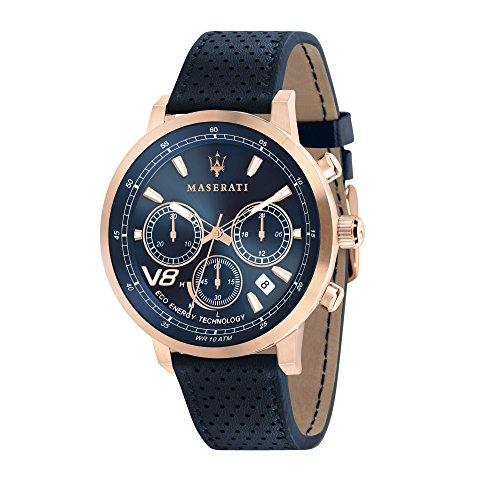 MASERATI Fashion Watch (Model: R8871134003)