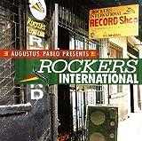 Presents: Rockers International