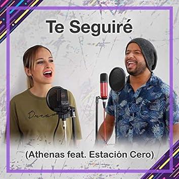 Te Seguiré (feat. Estación Cero)