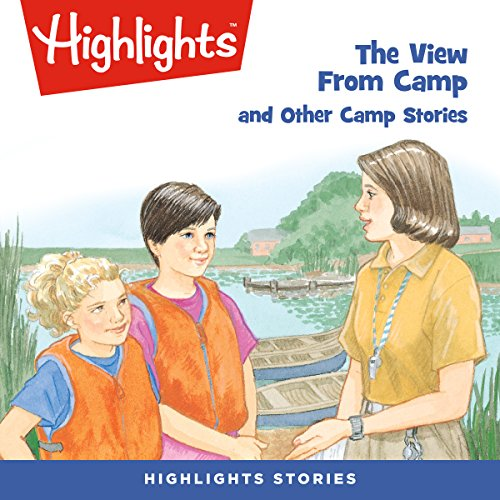 The View from Camp and Other Camp Stories copertina