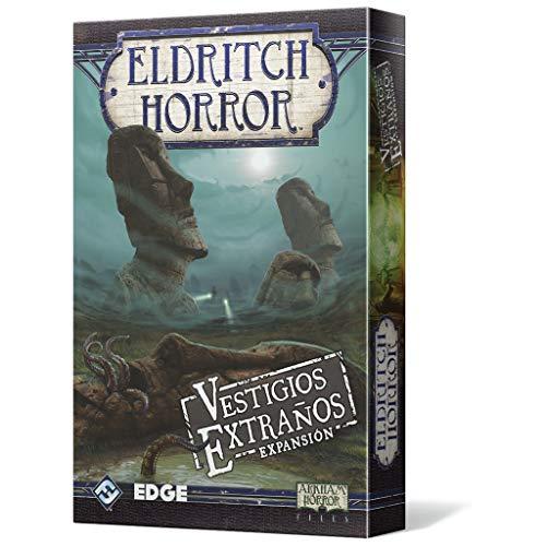 Eldrith Horror: Vestigios