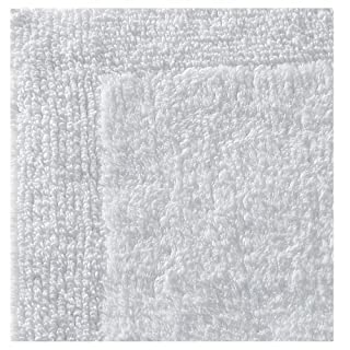 Regence Home Reversible Cotton Bath Rug, 17 by 23-Inch, White (B004EBUFOM) | Amazon price tracker / tracking, Amazon price history charts, Amazon price watches, Amazon price drop alerts