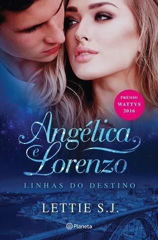 Angélica e Lorenzo Linhas do Destino