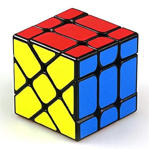 OJIN YONGJUN YJ Fisher Yileng V2 Cubo 3x3x3 Forma Mod Twisty